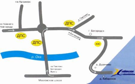 """Н.Новгорода на электропоезде """""""